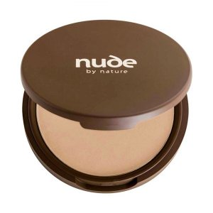 Nude by Natural Pressed Mineral Cover Foundation