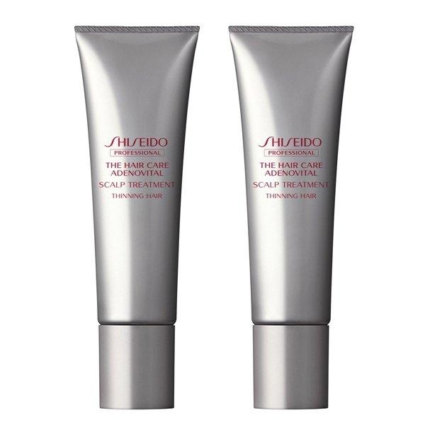Shiseido Professional The Hair Care Adenovital Scalp Treatment-1.3s
