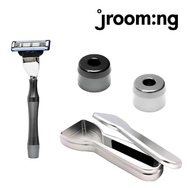 Jrooming Razor 3pcs Set (01)-s