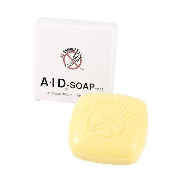 AID Medical Soap-02
