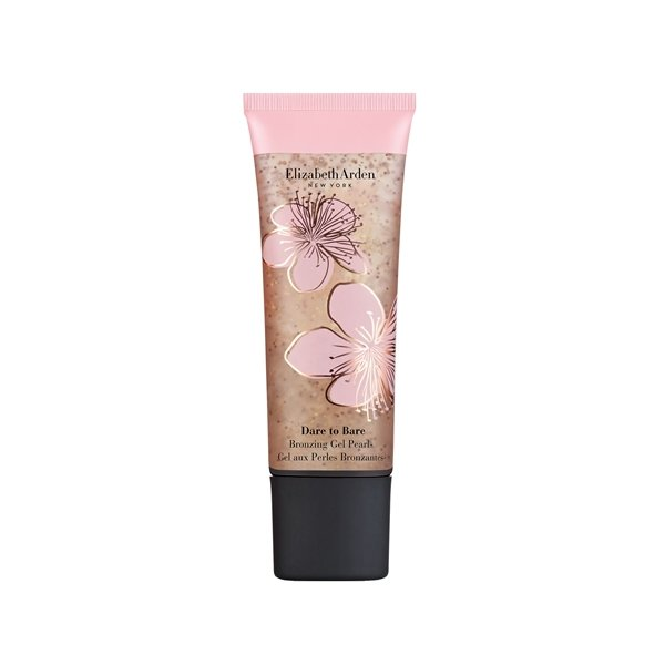 EA Dare To Bare Bronzing Gel Pearls Limited Edition-02(600)