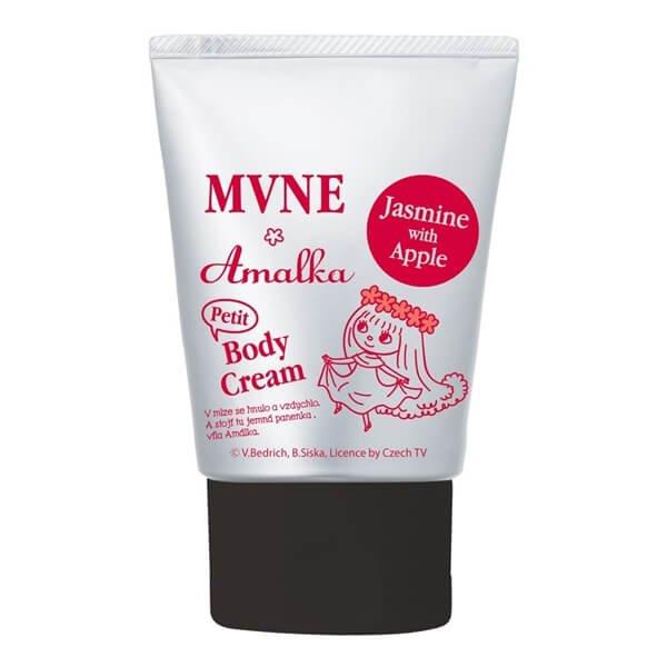 MVNE x Amalka Petit Body Cream (Jasmine with Apple)-1s