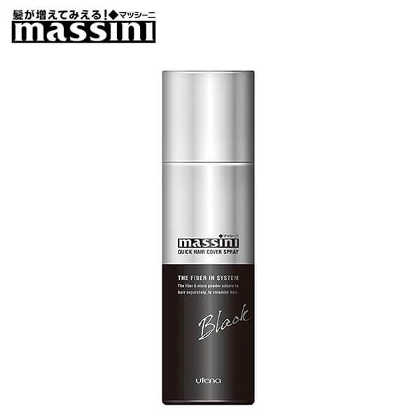 Massini Quick Hair Cover Spray