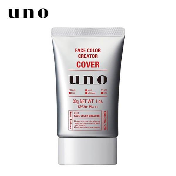 UNO Men's Daytime Firming BB Cream-02-1s
