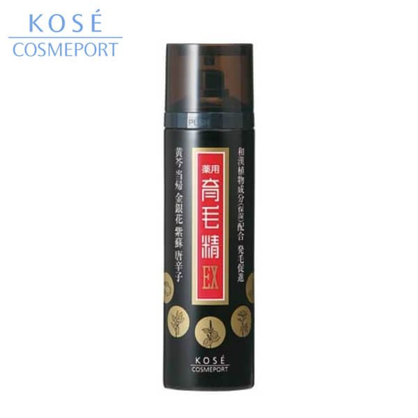 KOSE COSMEPORT Medical Hair Growth EX-01s