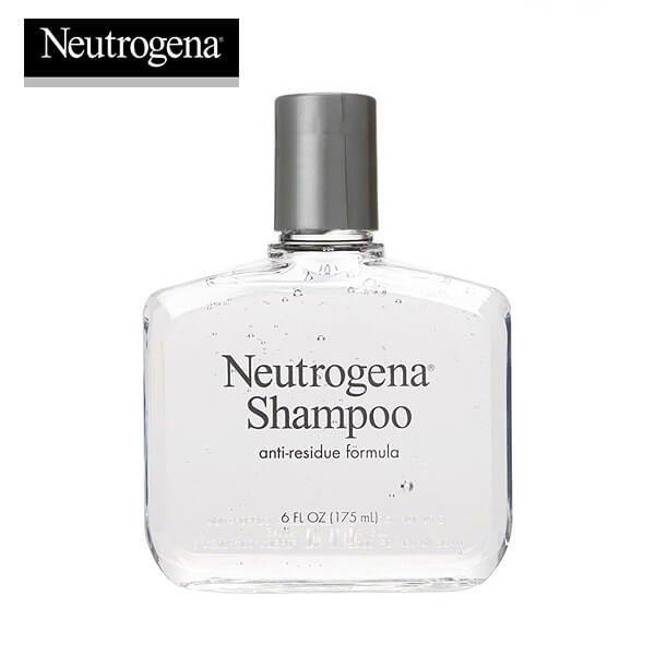 NEUTROGENA Anti-Residue Shampoo-01s