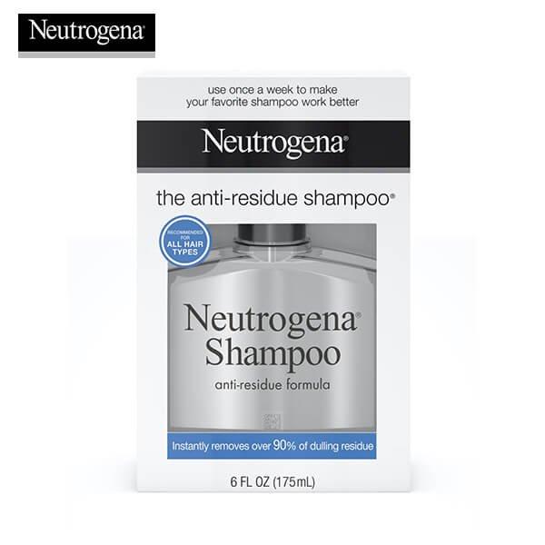 NEUTROGENA Anti-Residue Shampoo-02s